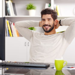Benessere al PC