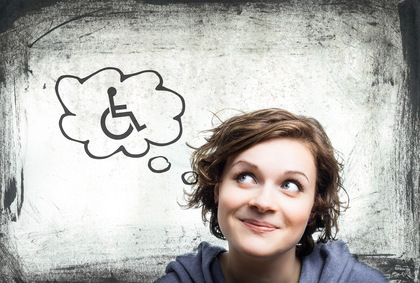 Pensiero ed handicap